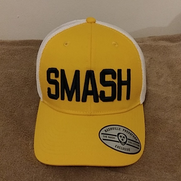 ... discount code for nashville predators smash hat fba2b fbcc4 f79263d0834d